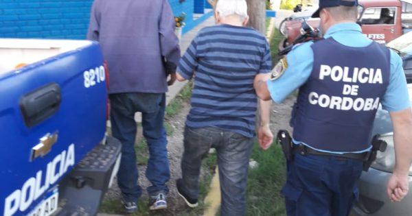 Anisacate: andaban queriendo estafar con dólares falsos
