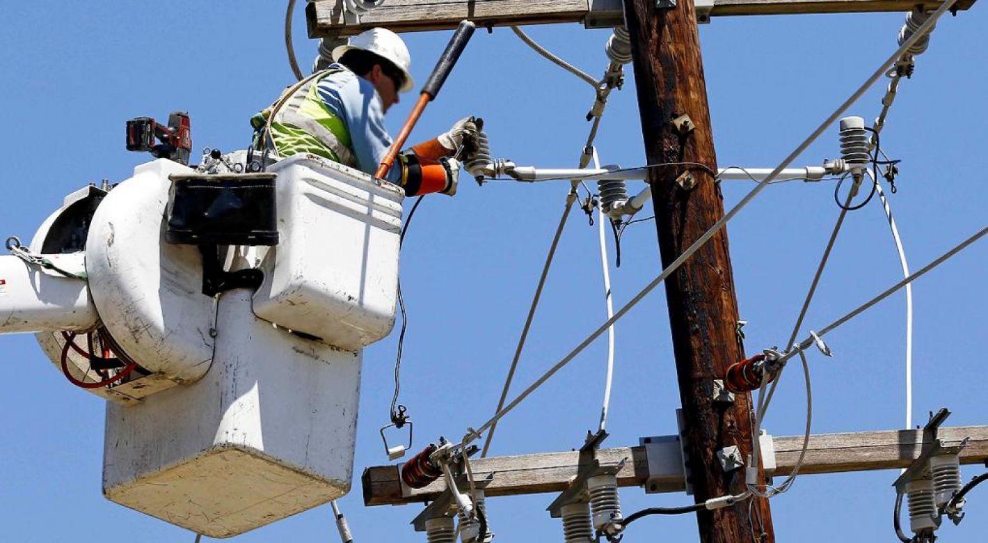 EPEC anuncia cortes de energía para este viernes