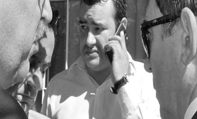 Detuvieron al ex Jefe de Investigaciones de Río Cuarto
