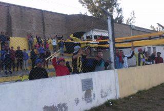 Fútbol: el Depo igualó su amistoso en Despeñaderos