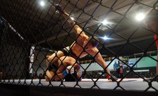 """Boxeo, Kick Boxing y MMA: se viene el """"Guerrero de la Montaña"""""""