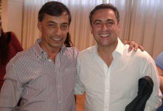 Sorpresa sobre el cierre: Carrillo en lista sábana y Marcelo Jean por el Departamento