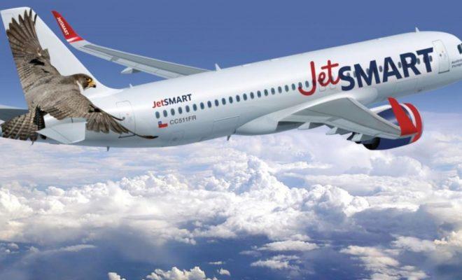 Vuelos low cost: JetSmart comenzó a vender pasajes a Córdoba