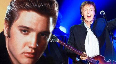 Elvis está vivo, Paul está muerto