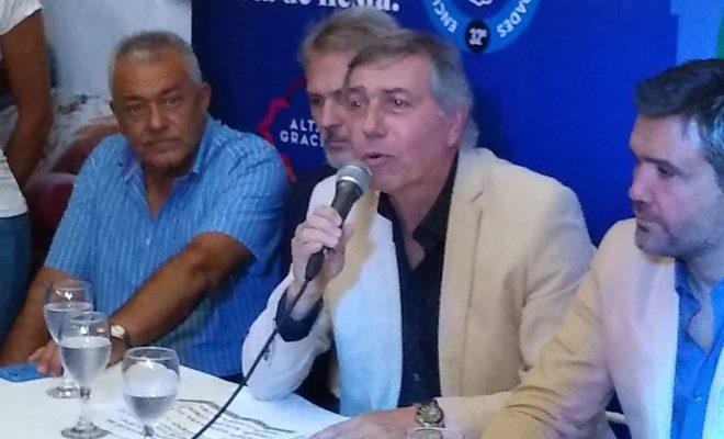 Provincia entregó más de 4 millones de pesos a Colectividades