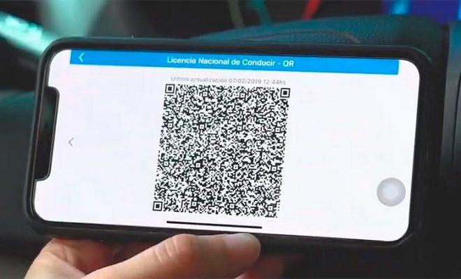 El Gobierno lanzará una versión digital de la Licencia Nacional de Conducir. A través de una app los conductores podrán tener su carnet en el celular.