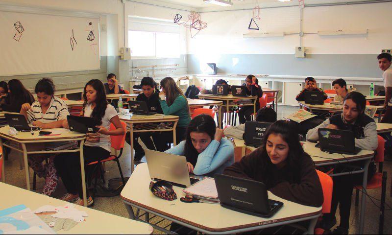 Atención: convocan a docentes para Escuela PROA Alta Gracia