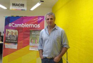 La Paisanita: Ignacio Sala no se baja de su candidatura a Jefe Comunal