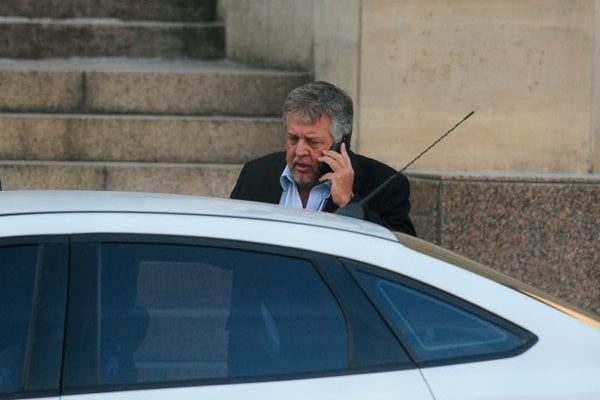 El Fiscal Stornelli suma una nueva denuncia en su contra