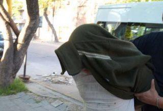 Despeñaderos: detuvieron a un exhibicionista