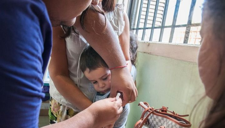 Alerta: faltan vacunas contra el meningococo