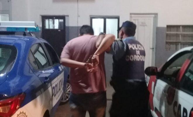 Madrugada agitada: un violento menos en las calles