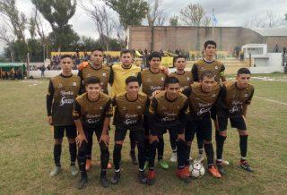 Fútbol: Deportivo Norte visitará a Deportivo Central Córdoba