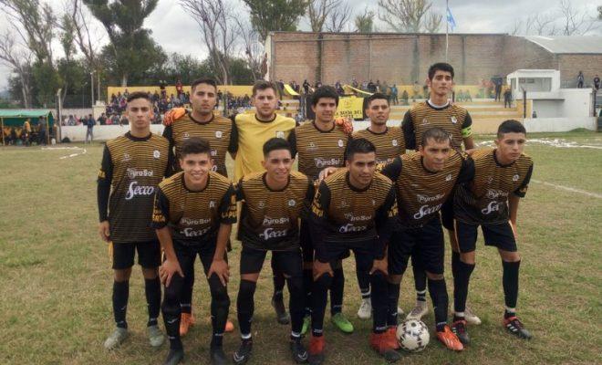 Fútbol: a Deportivo Norte se le escapó en el final