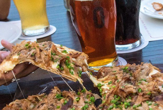 OSLO Beer and Food: el resto-bar de moda.