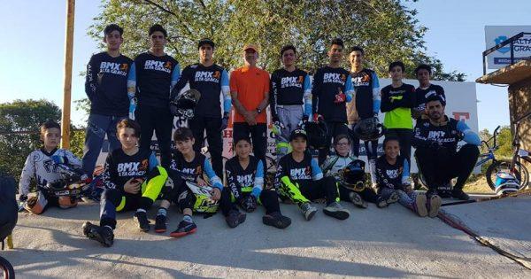Comienza el Provincial de BMX con presencia altagraciense