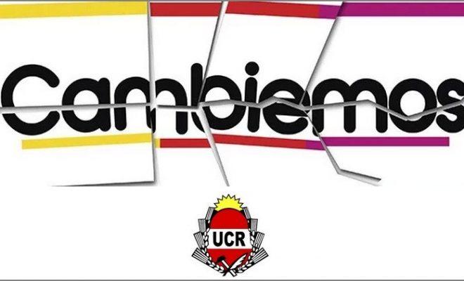 La UCR difunde comunicado sobre la ruptura de Cambiemos Córdoba