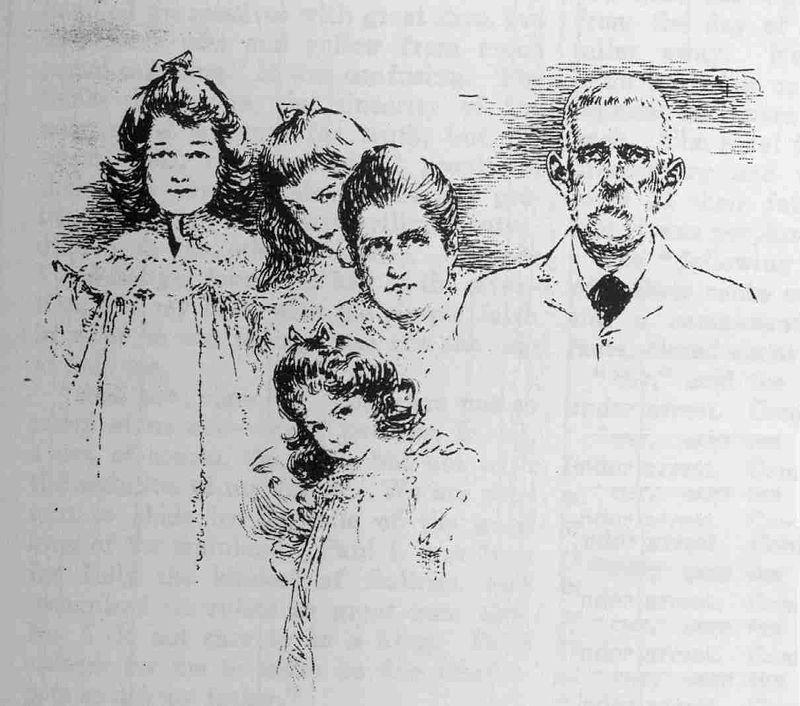 El reino inventado por un pastor y sus dos esposas