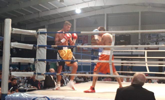 Casal, Pérez y Corinaldesi ganaron en una noche a pura adrenalina