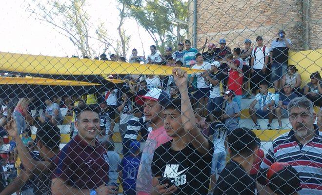 Fútbol: Deportivo Norte debuta hoy ante Lasallano
