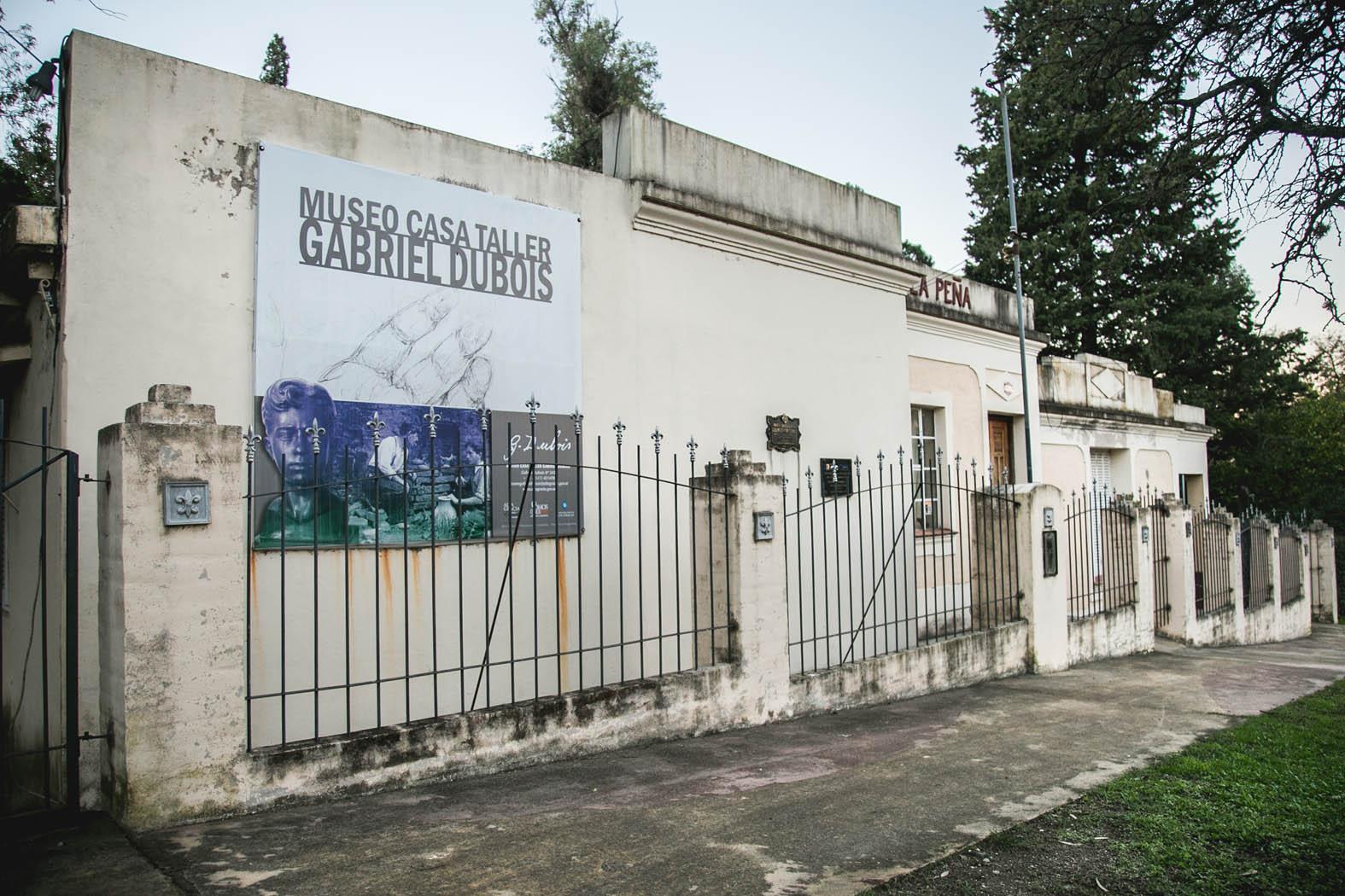Inician los cursos y talleres de arte en el Museo Gabriel Dubois