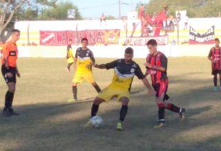 Gran victoria del Deportivo Norte ante Los Andes