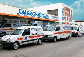 Se firmó un nuevo acuerdo entre la Municipalidad y Emergencia