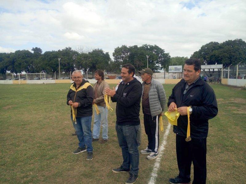 Deportivo Norte homenajeó a sus Campeones del Ascenso