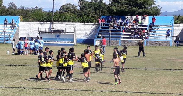 Muy buena jornada para las inferiores de Deportivo Norte