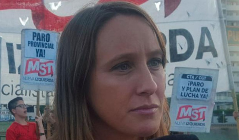 """a Justicia rechazó una lista electoral por """"exceso de mujeres"""""""