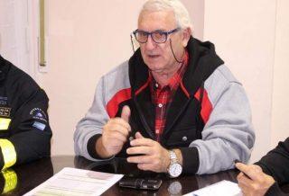 Falleció Luis Luque y la ciudad lo está llorando