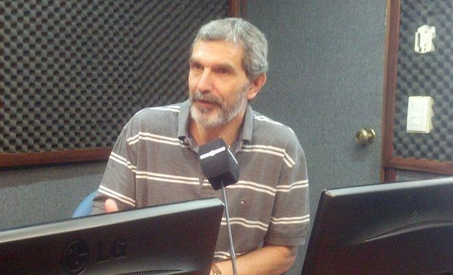 El Dr. Enrique Orschansky brindará una charla en Alta Gracia