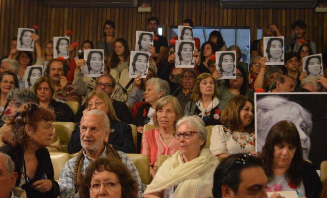 Memoria, Verdad y Justicia: mañana se conocerá el fallo por la desaparición de Hugo Pavón