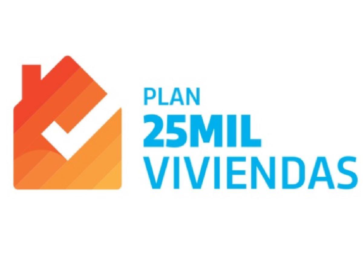 """Ya se inscribe para el Plan Provincial """"25 Mil Viviendas"""""""