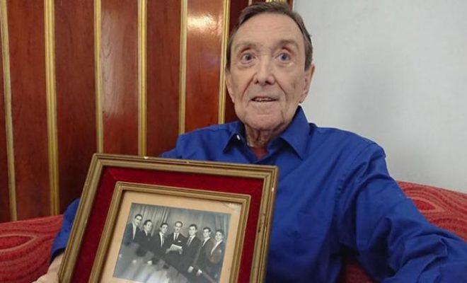 La cultura popular cordobesa de duelo: murió Carlitos Rolán
