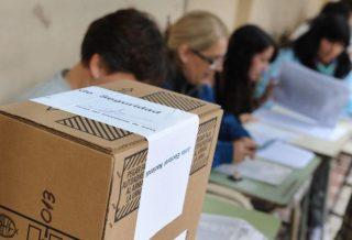 Elecciones departamentales: presentaron listas en La Paisanita, San Isidro y Lozada