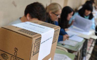 Son tres las alianzas oficializadas para las elecciones municipales