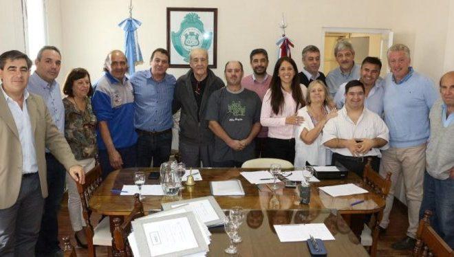 El Museo del Bombero Voluntario es declarado de Interés Cultural Municipal