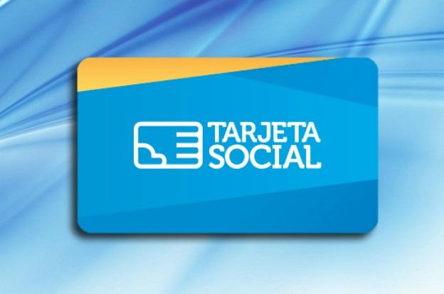 Tarjeta Social: el jueves 11 cobran los beneficiarios del interior