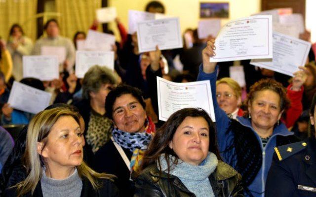 Concejales radicales piden informe sobre planes Vida Digna