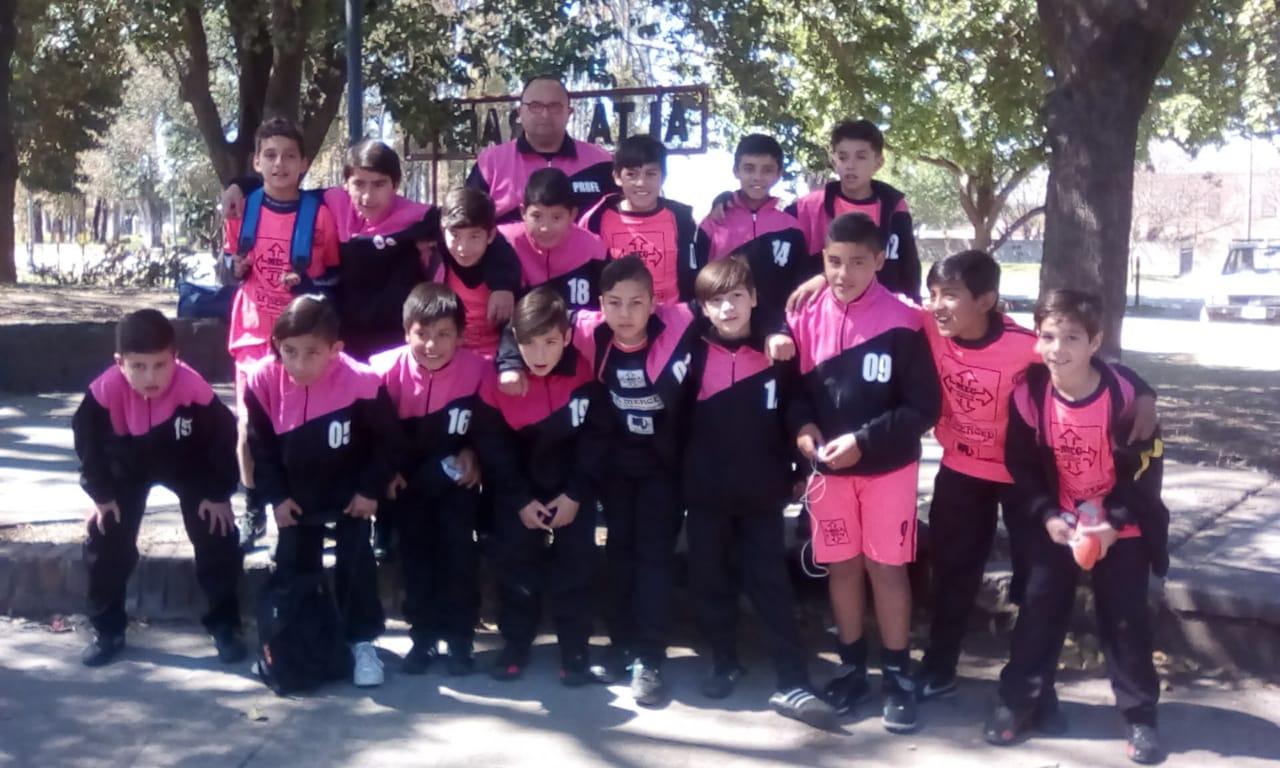 Fútbol de Canal 12: Jorge Aldet renunció y se fue de la estructura de trabajo