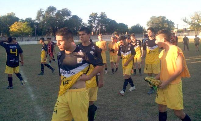 Deportivo Norte tuvo una tarde negra y cayó como local