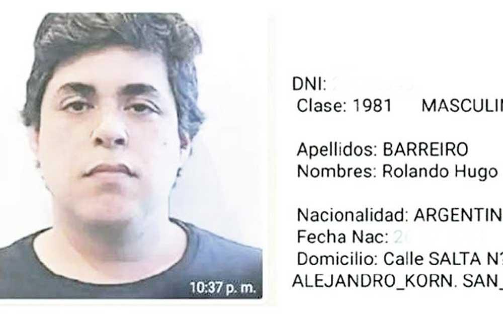 Caso D´Alessio: procesan con preventiva a un espía y dos policías