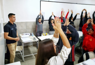 El Instituto Manuel de Falla sigue innovando en materia educativa