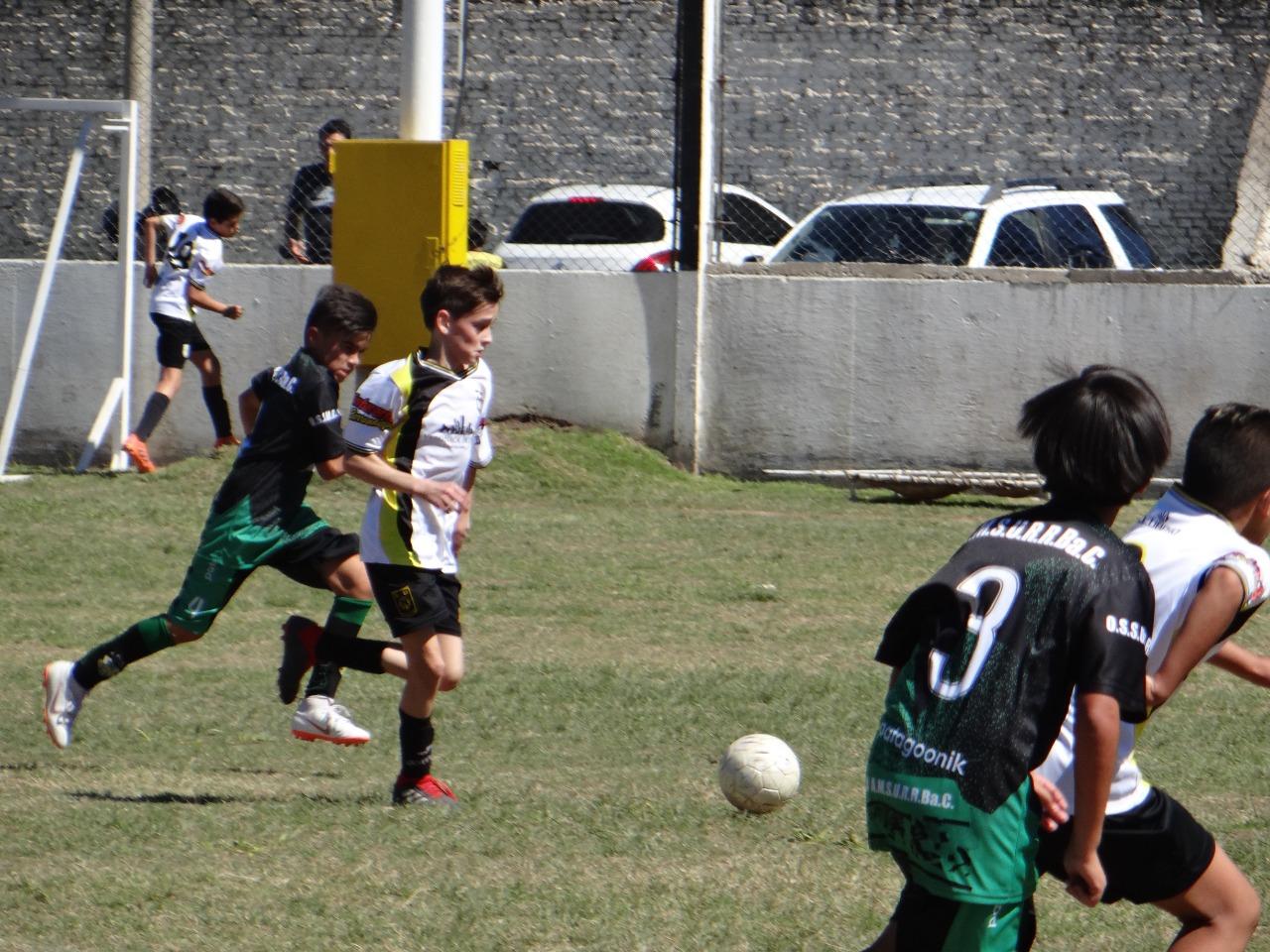 El sábado prueban jugadores en Deportivo Norte