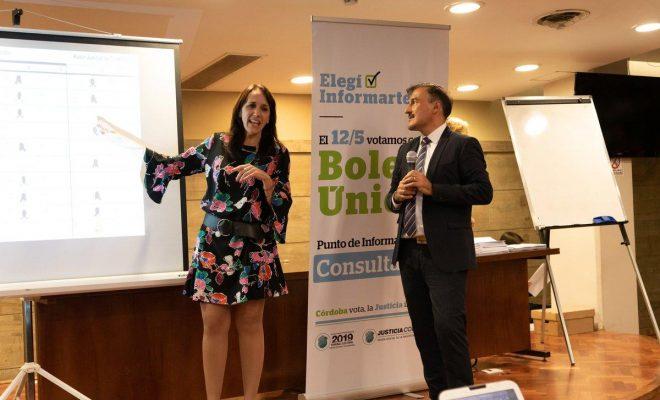 "Alta Gracia participará de la iniciativa ""Córdoba vota, la Justicia informa"""