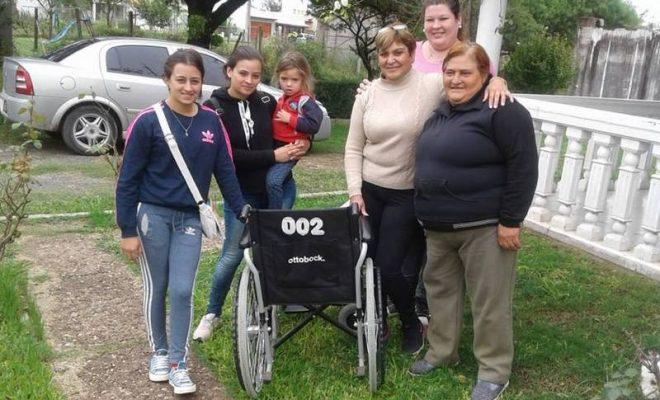 """El Grupo Barrial Manos Solidarias lanza el """"Programa SOS 2019"""""""