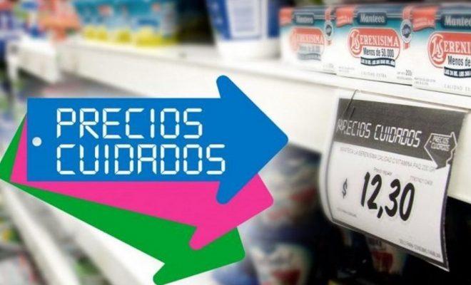 El Gobierno nacional negó las versiones que aseguraban un congelamiento en los precios de ciertos productos de supermercado, ante la crisis actual.