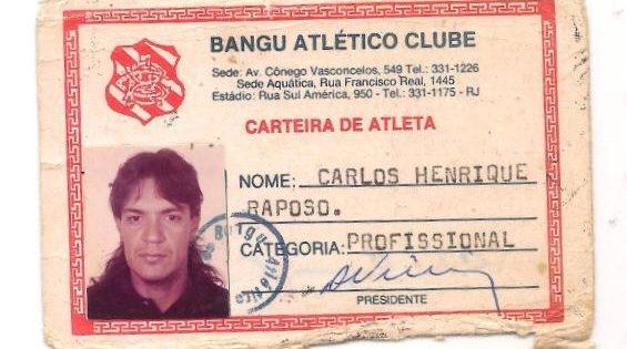 Henrique Raposo, el gran estafador del fútbol