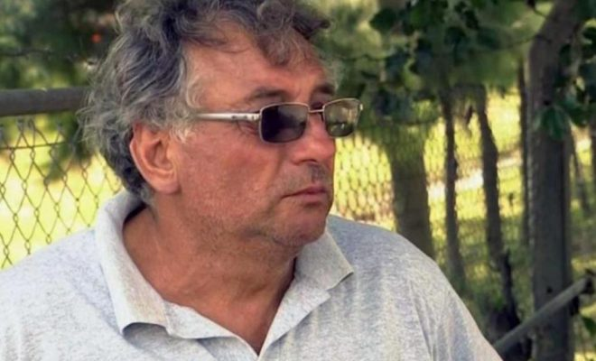 Murió de un infarto el padre de Emiliano Sala